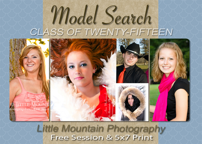 SFW-2014-Senior-Model-search