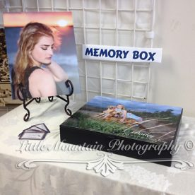 Introducing the Memory Box