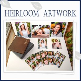 Heirloom Artwork